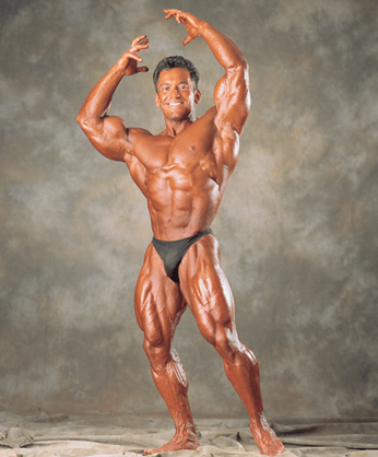 The Lee Labrada Classic   Posing Like A Pro - How to Pose